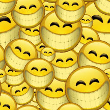 Don´t worry be happy!!